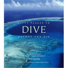 50 Places To Dive Before You Die