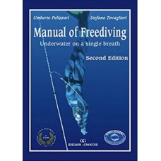 The Manual of Freediving Book