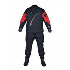 Bare XCD2 Tech Dry Suit
