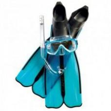 Cressi Rondinella Bag (Mask Onda + Snorkel Gringo + Fin Rondinella)