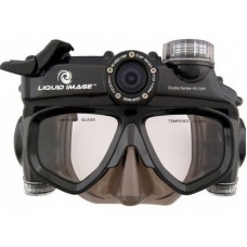 Scuba Series 318 Underwater Digital Camera/Video Mask