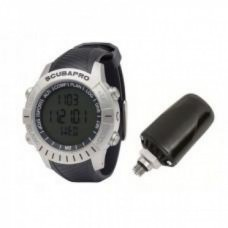 Scubapro Mantis 2 M2 With Transmitter And Heart Rate Belt